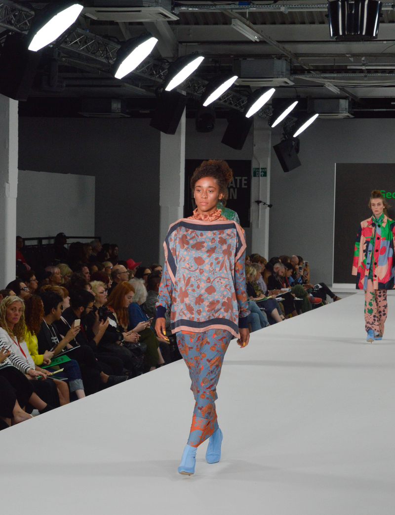 18 06 05 Graduate Fashion Week Manchester School Of Art 10 Of 32
