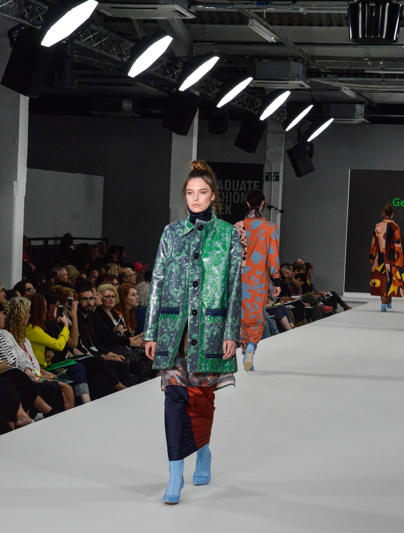 18 06 05 Graduate Fashion Week Manchester School Of Art 9 Of 32