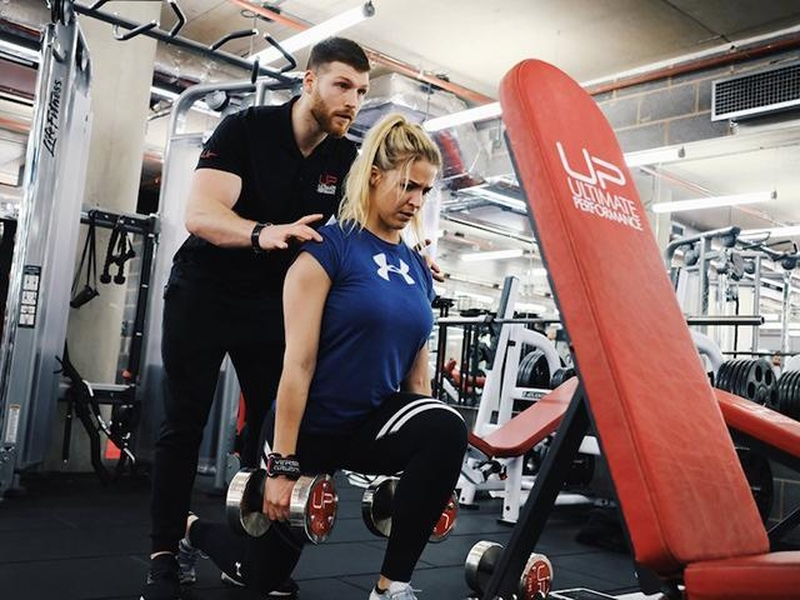 18 06 15 Up Fitness Gemma Atkinson