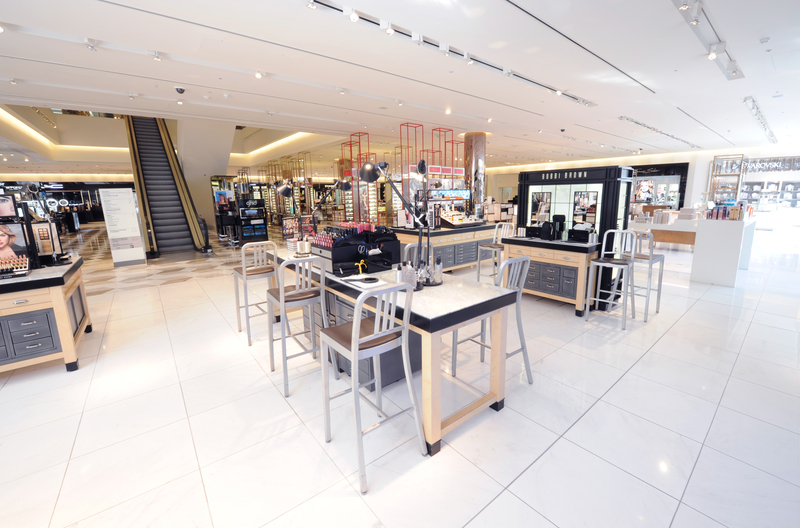 2018 7 17 Selfridges Exchange Beauty Hall