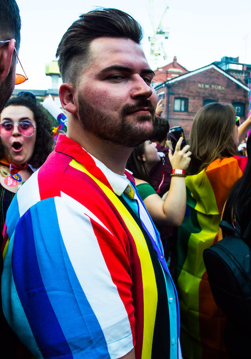 18 08 26 Manchester Pride Best Dressed 1 Of 1 9