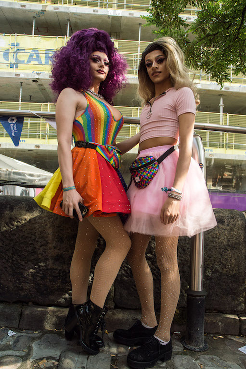 18 08 26 Manchester Pride Best Dressed 1 Of 1 3