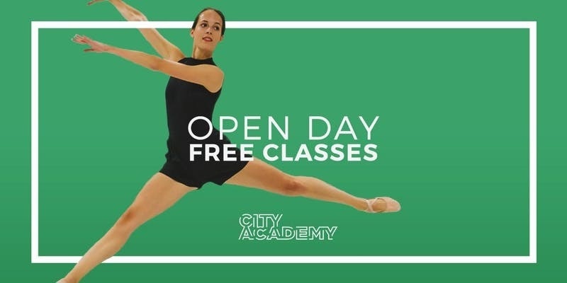 2018 08 28 City Academy Free Classes In Manchester