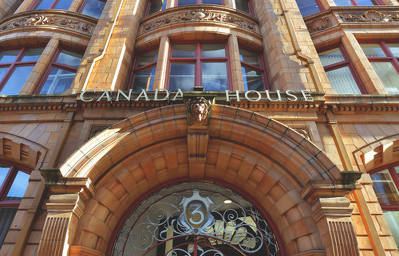 2018 09 12 Best Manchester Offices Canada House