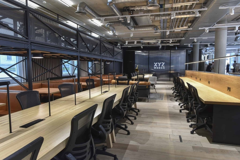 2018 09 12 Manchesters Best Offices  Xyz Building Manchester 2