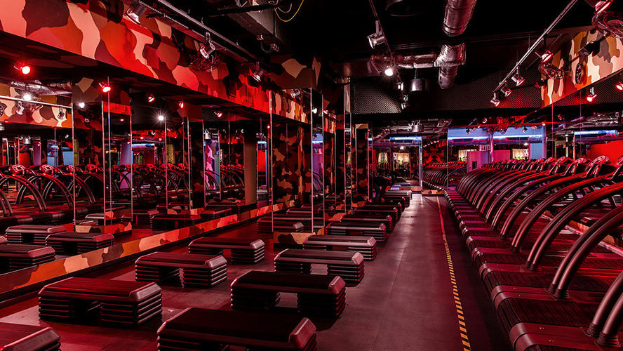 LA 'fitness phenomenon' Barry's Bootcamp to open in Manchester