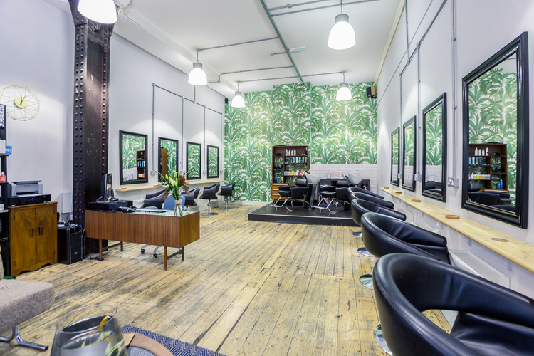 Manchester S Cheapest And Dearest Blow Dry Bars 2018 Body