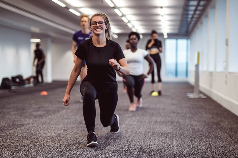 2018 11 06 Jag Fit Bootcamp Manchester