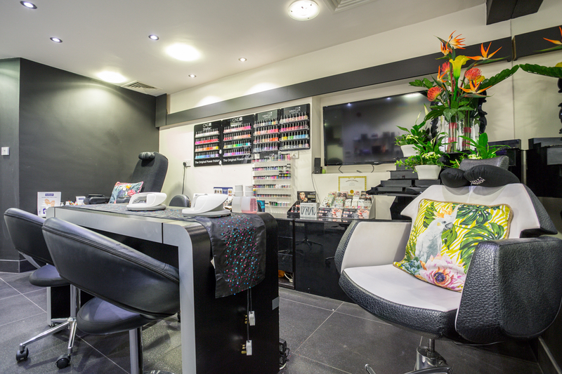 Manchester's cheapest and dearest nail salons 2019