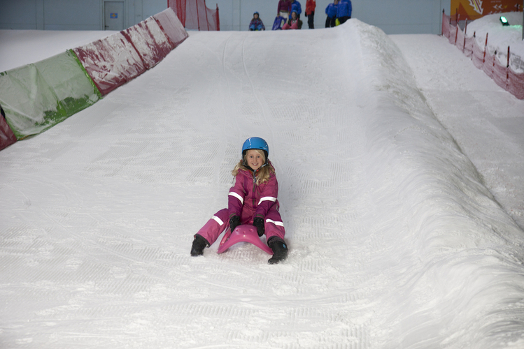 19 01 30 Chill Factore Snow Park 2