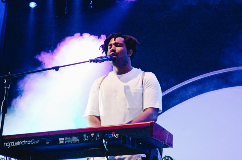 17 07 06 Sampha Performing Parklife Img 1277