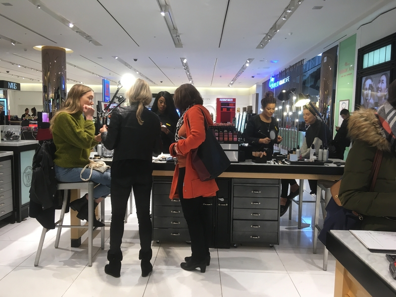 2018 2 6 Bobbi Brown Store
