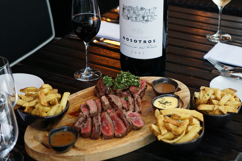 2020 02 12 Gaucho Full Steak Platter