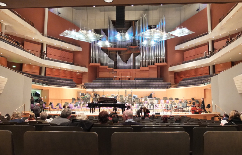 170201 Bridgewater Hall 1