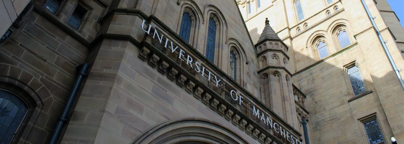 170420 University Of Manchester