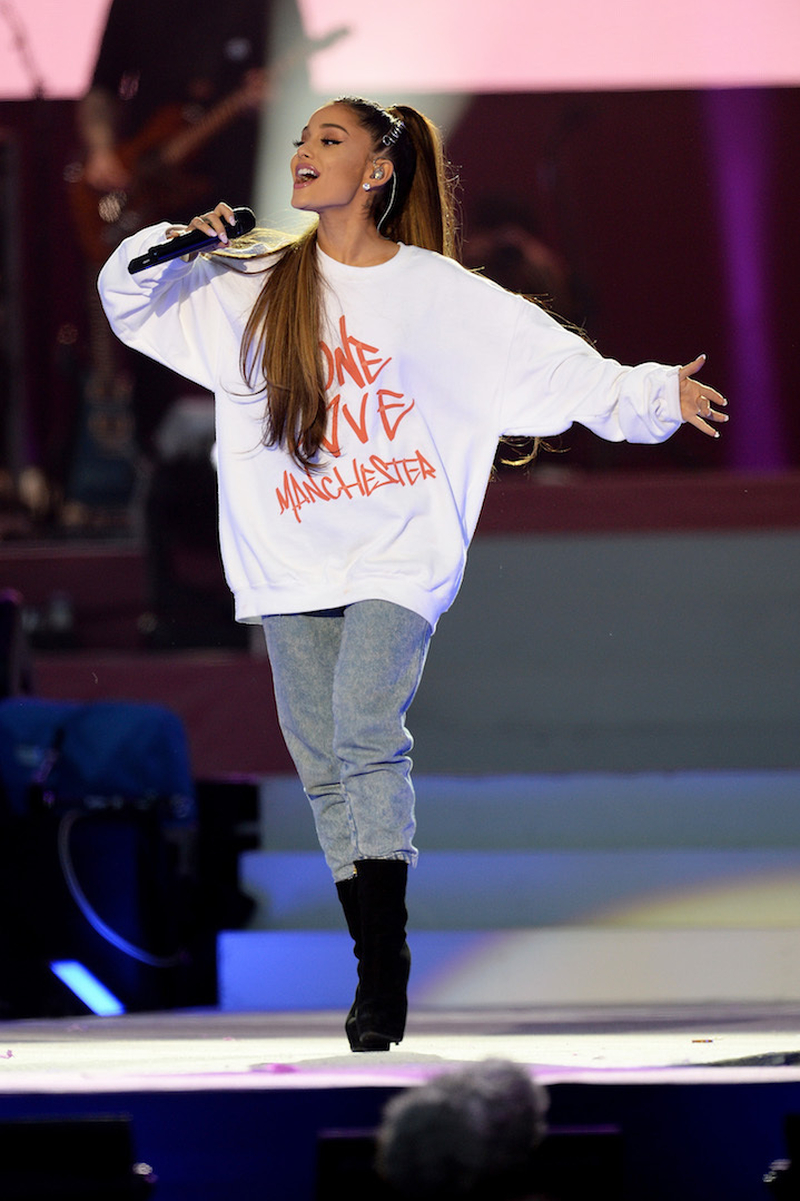 Dhn One Love Manchester Benefit Concert001 K