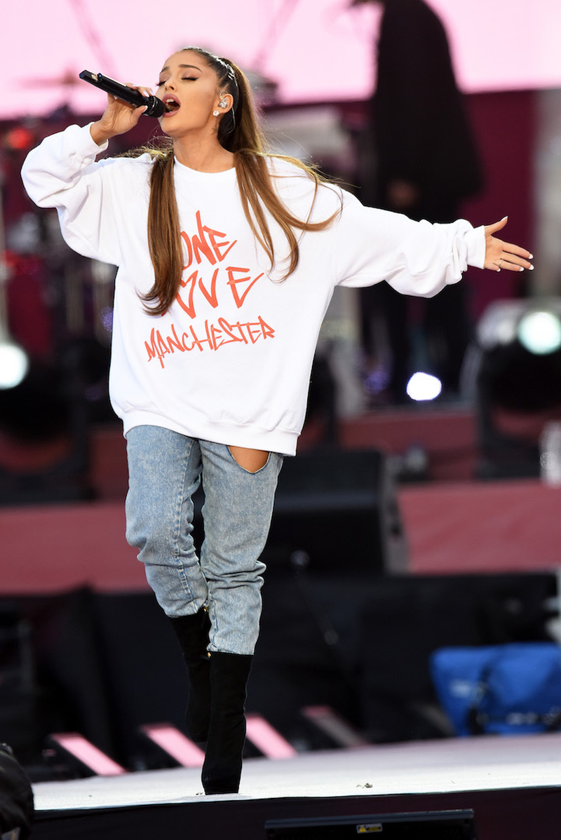 Dhn One Love Manchester Benefit Concert004 J