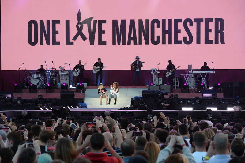 Dhn One Love Manchester Benefit Concert003 F