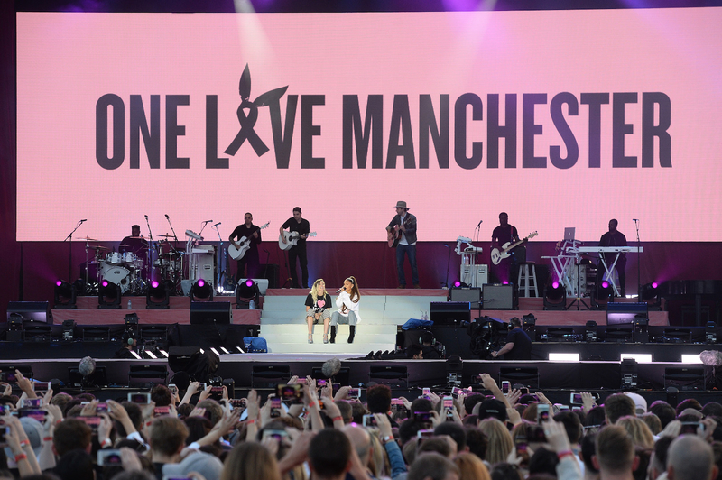 Dhn One Love Manchester Benefit Concert004 D
