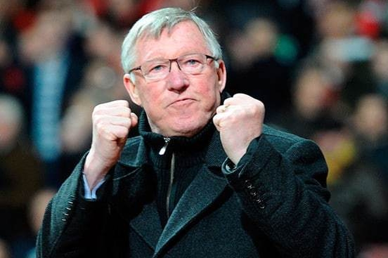 Alex Ferguson Net Worth
