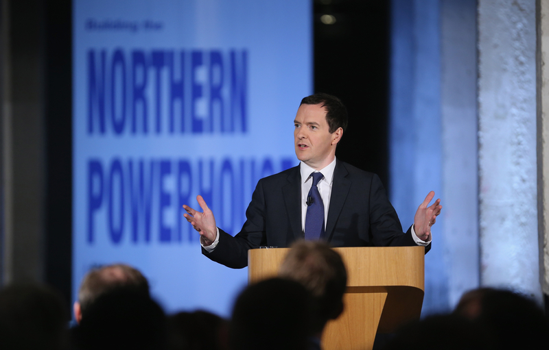 170620 George Osborne Northern Powerhouse