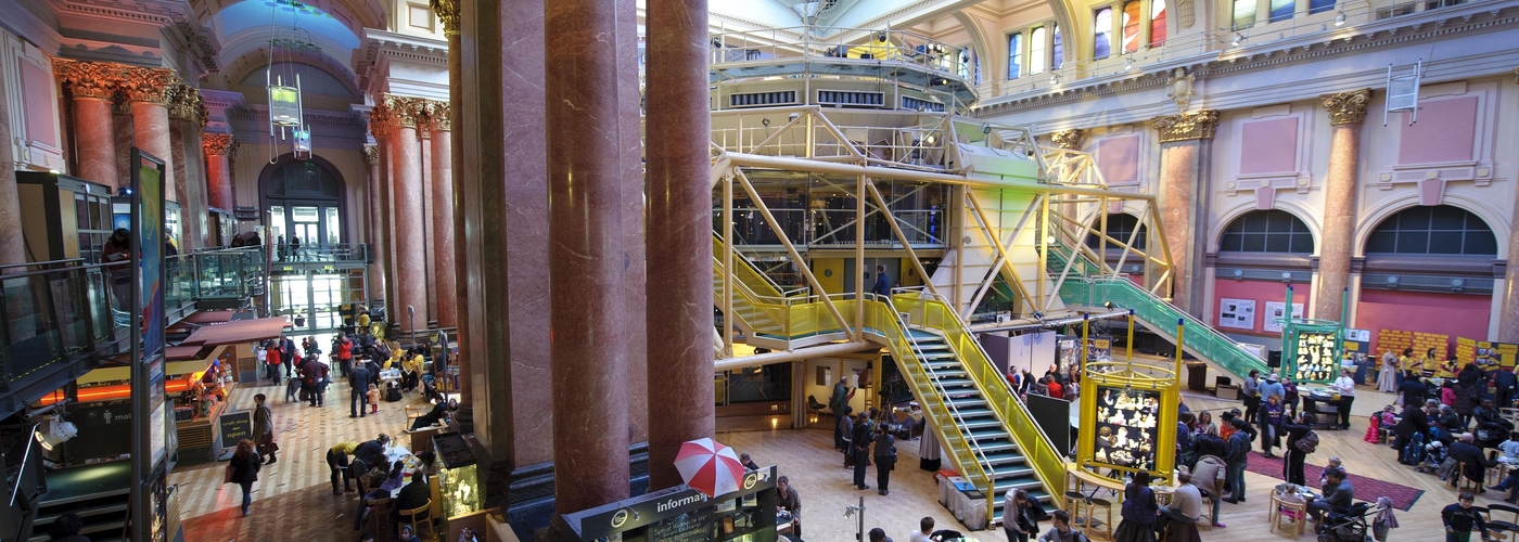 Royal Exchange 2