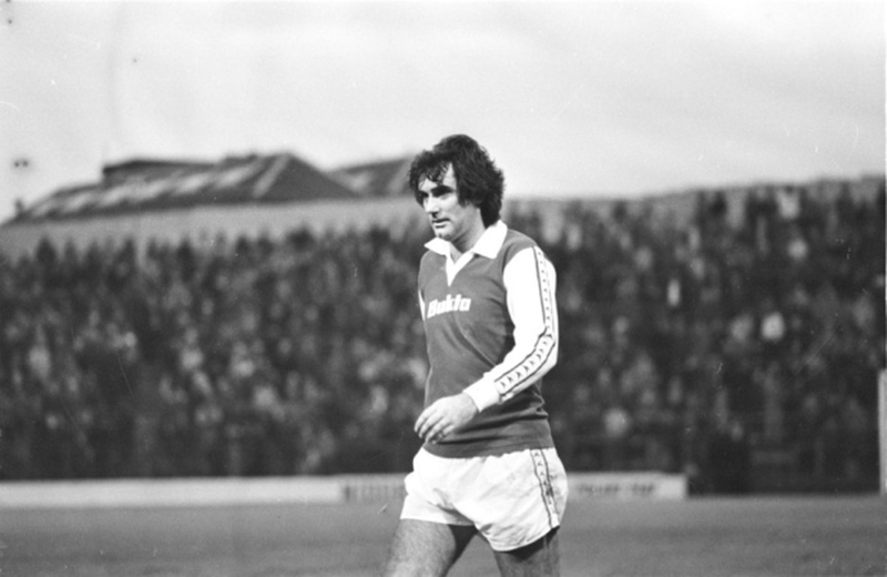 George Best Bukta