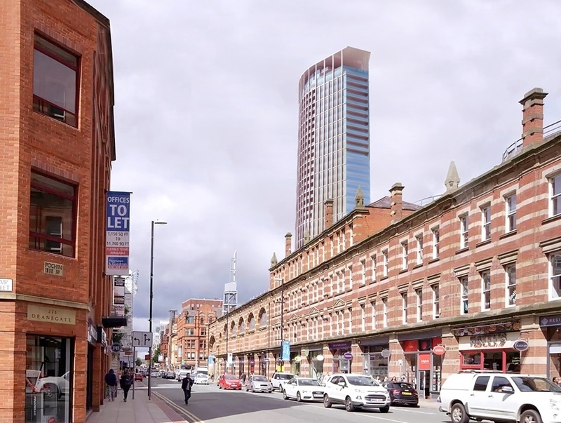 180130 St Michaels 2018 St Michaels Deansgate