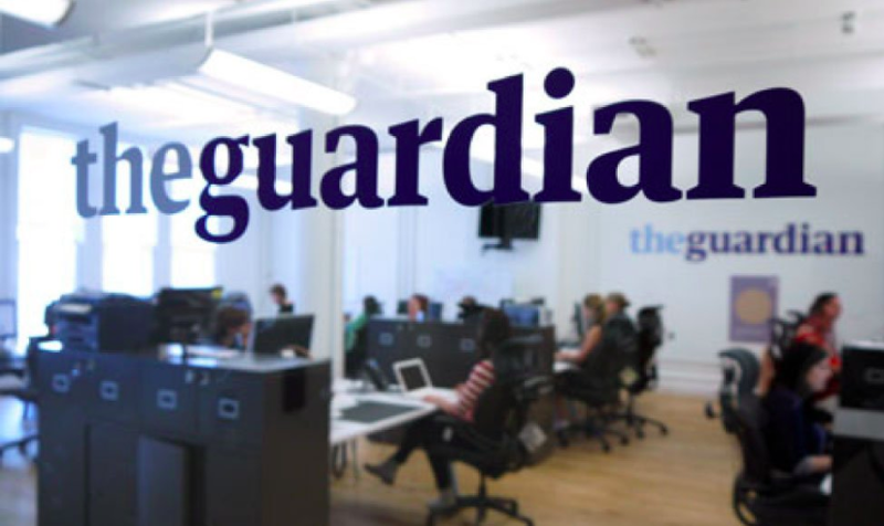 The Guardian Offices