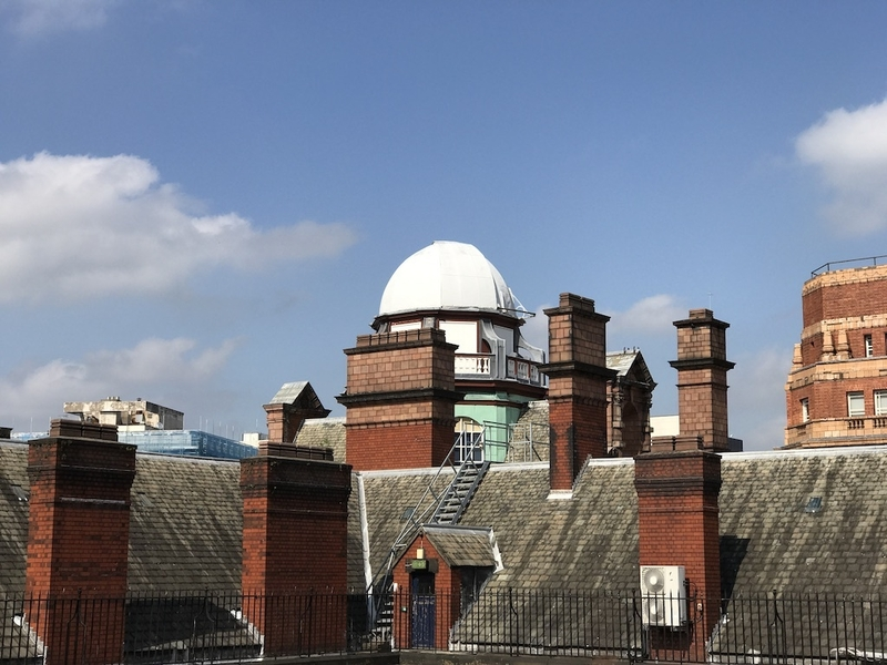 180320 Unusual Structures Godlee Observatory 180320 Unusual Structures Img 0299
