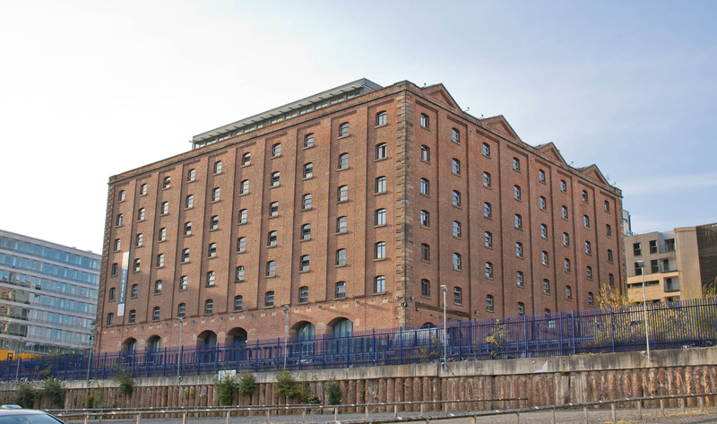 London Warehouse Capital Centric