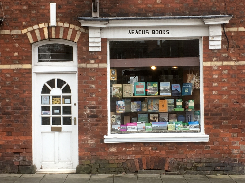 180504 How To Spend A Weekend Altrincham Abacus Books 1