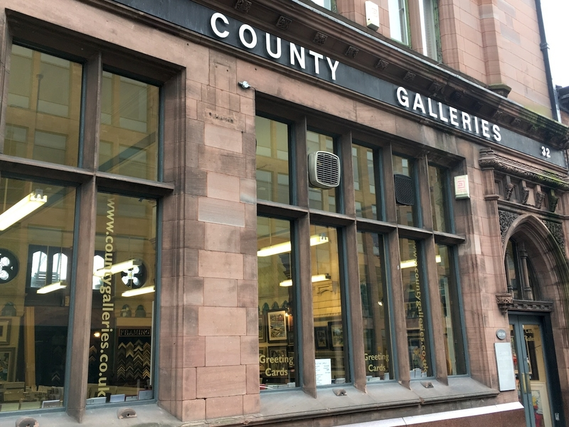 180504 How To Spend A Weekend Altrincham County Galleries