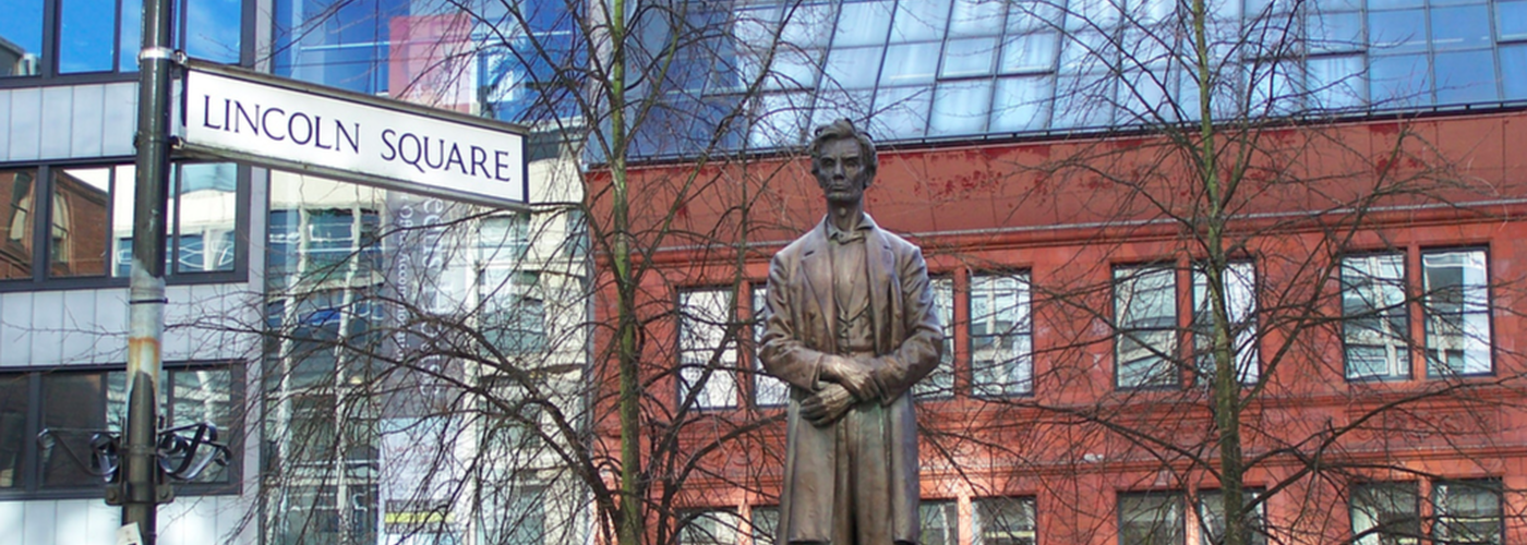 Abraham Lincoln Square Manchester