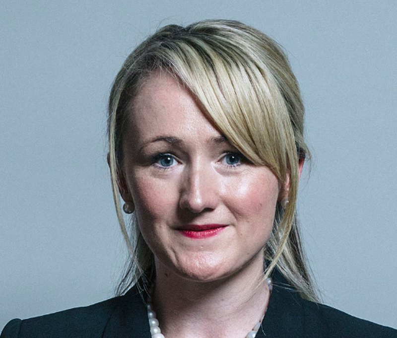 Rebecca Long Bailey Salford Mp