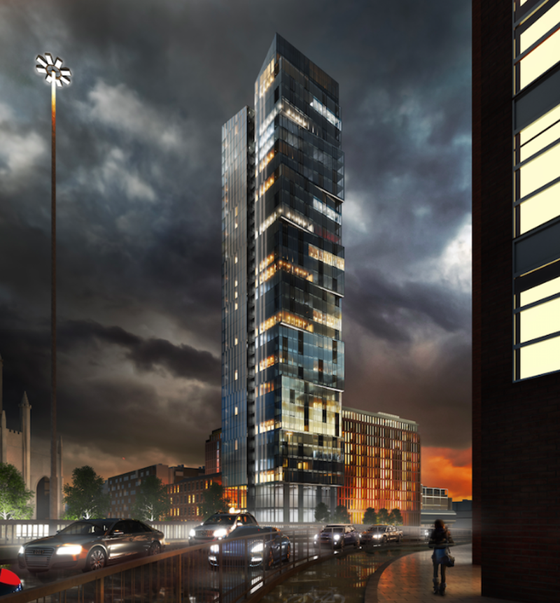 Logik Developments Arudenl Street 3