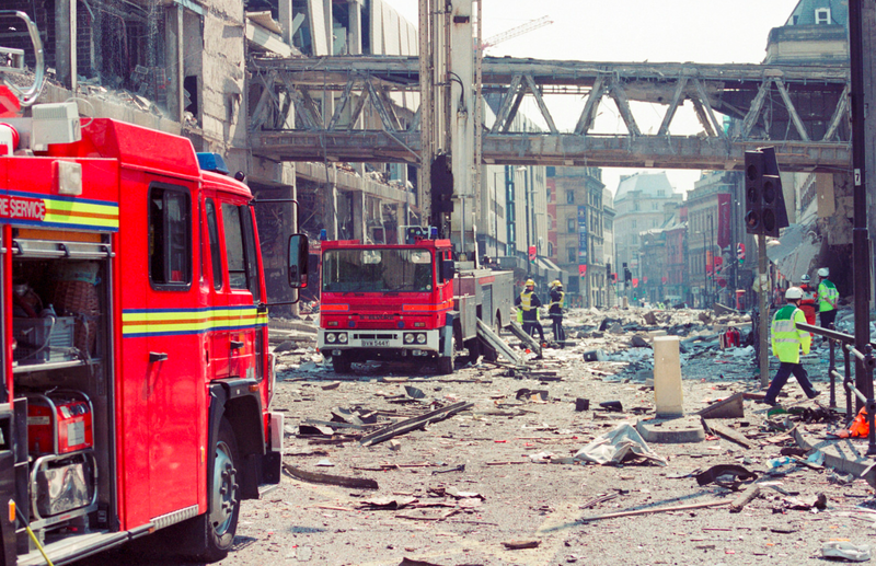 1996 Manchester Ira Bomb Credit Manchesterfire Flickr Screen Shot 2018 06 15 At 13 12 35