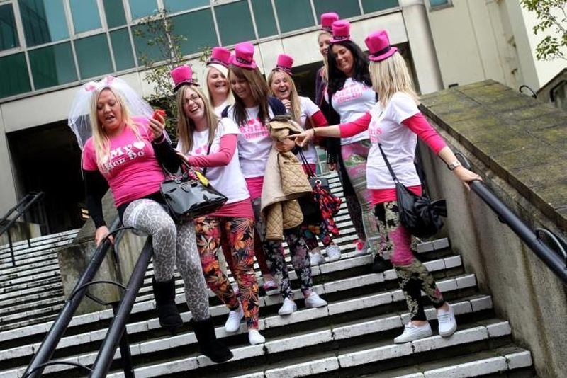 Hen Do Jpg Gallery
