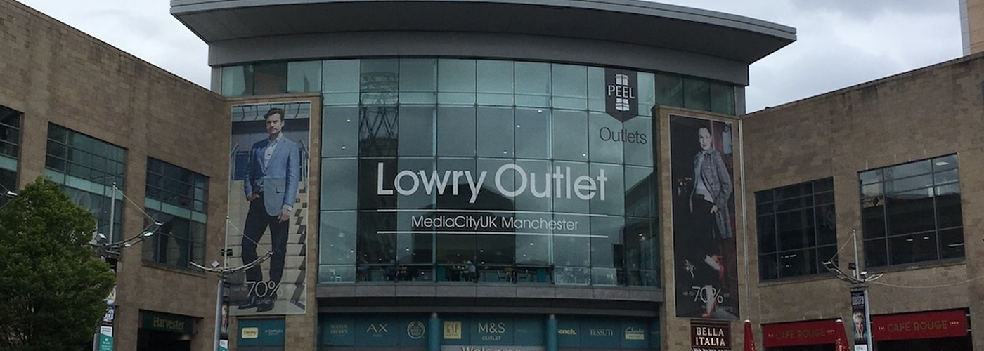 2018 07 13 How To Spend A Weekend In Salford Quays Lowry Outlet