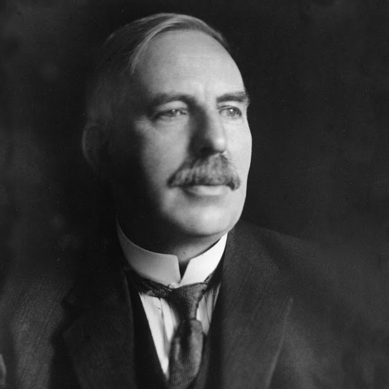2018 08 07 Ernest Rutherford  Credit University Of Manchester Library