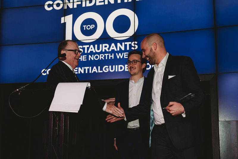 2018 09 11 Top 100 Restaurants North West Launch Top100 Nw 220