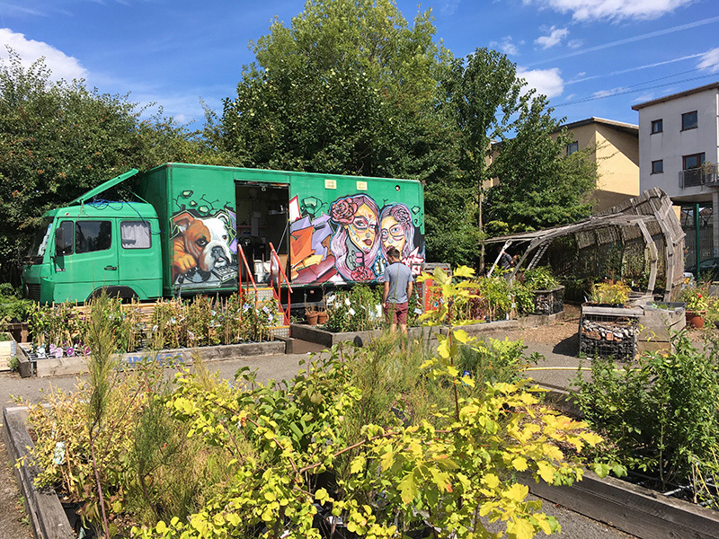 2018 09 14 Beyond The City Longsight Hulme Moss Side2018 08 11 Hulme Community Garden Centre 3