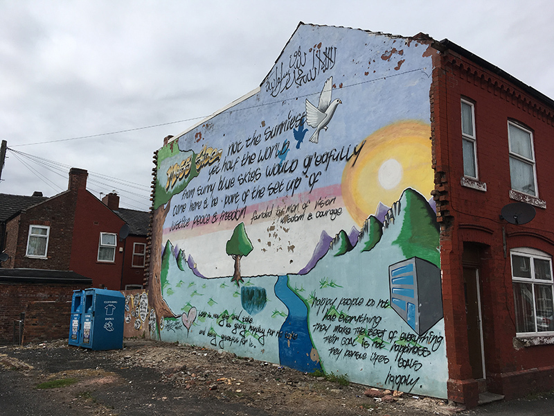 2018 09 14 Beyond The City Longsight Hulme Moss Side2018 08 11 Moss Side Mural