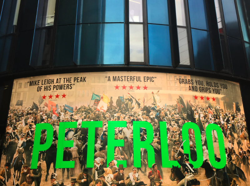 Peterloo Premiere Screen Shot 2018 10 18 At 11 25 22