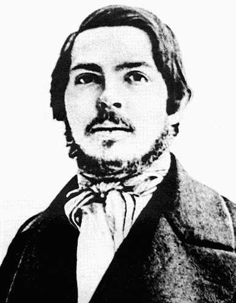 On Friedrich Engels Birthday In Search Of The Man Who Changed The