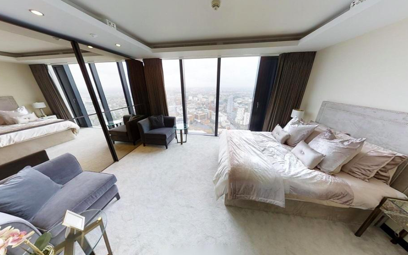 Beetham Tower Apartment Rightmove Screen Shot 2019 01 22 At 20 00 41