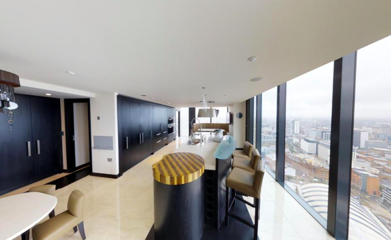Beetham Tower Apartment Rightmove Screen Shot 2019 01 22 At 19 59 53
