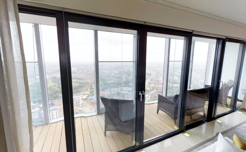Beetham Tower Apartment Rightmove Screen Shot 2019 01 22 At 19 59 42
