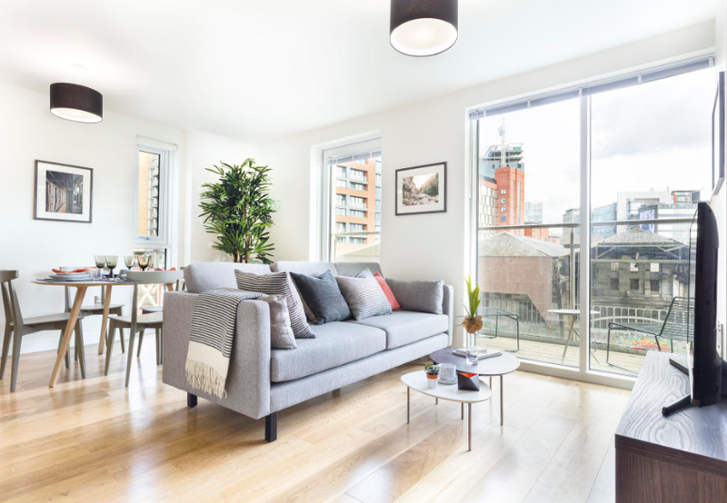 The 5 best apartments for rent right now in Manchester ...