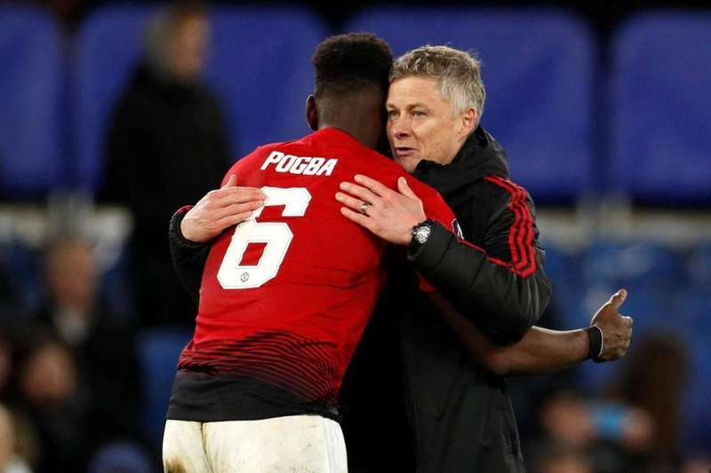 2019 02 19 Post Premiership Pogba